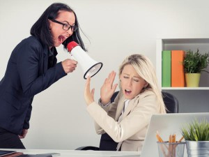 Is Your Boss A Bully?
