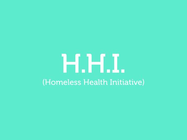 Homeless Health Initiative