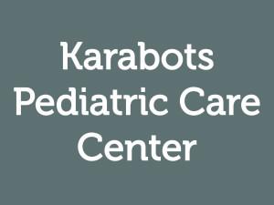 Karabots Pediatric Care Center
