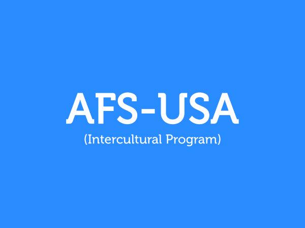 AFS-USA