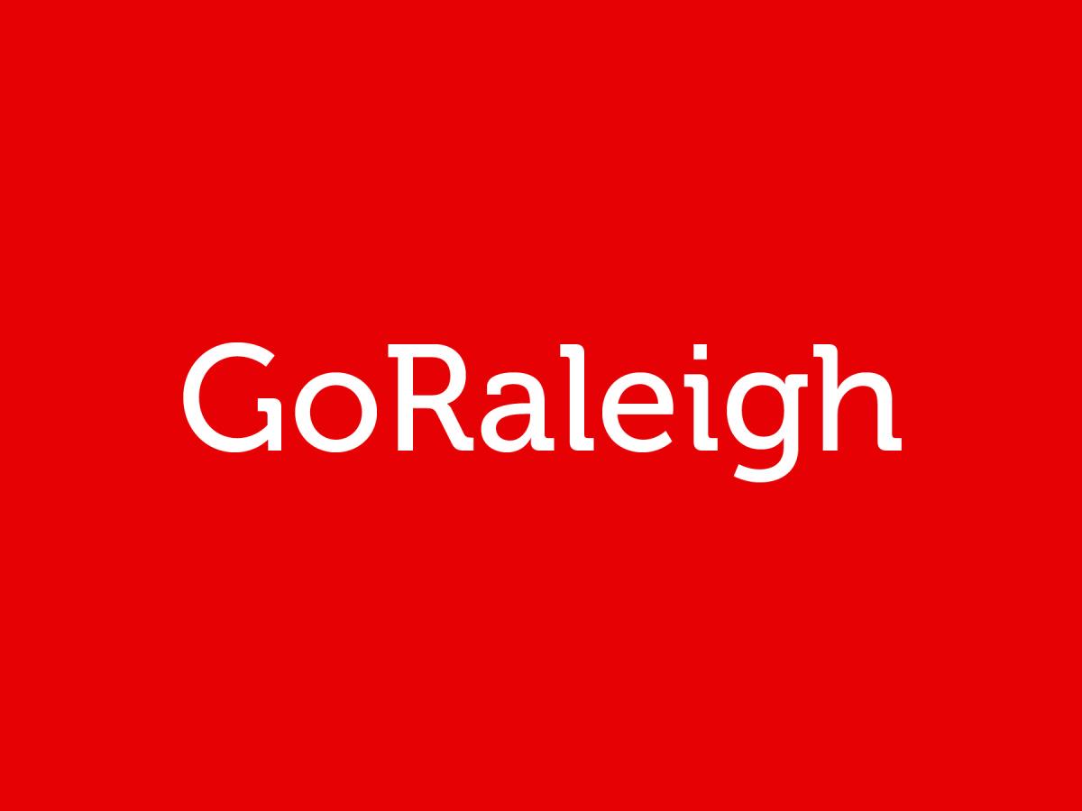 GoRaleigh