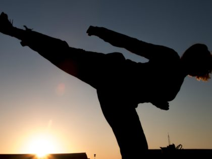 Our Martial Arts Based Trauma Healing Program For War Veterans With PTSD Spotlighted on Veterans Resource Podcast!