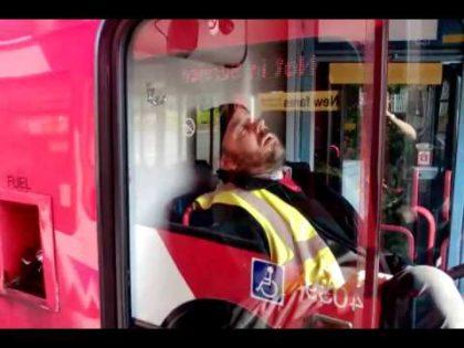 The High Cost of Burnout & Disengagement in Public Transportation – Webinar