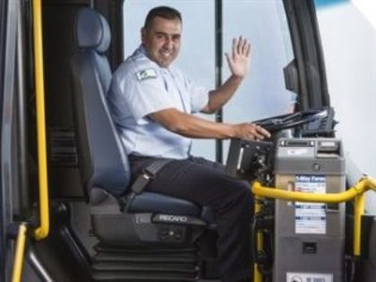 Charlotte DiBartolomeo Featured in Metro Magazine: Amid Automation Trend, Here's Why We Still Need Bus Drivers