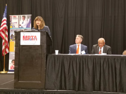 Press Release: Missouri Public Transit Association Conference